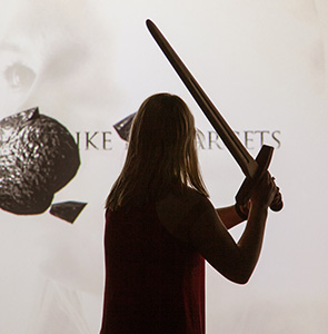 Game of Thrones Sword Experience - CIVIC