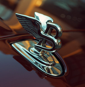 Bentley Bespoke - Bentley